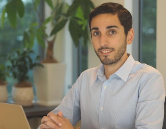 Alex Debs founder of Hitotoki